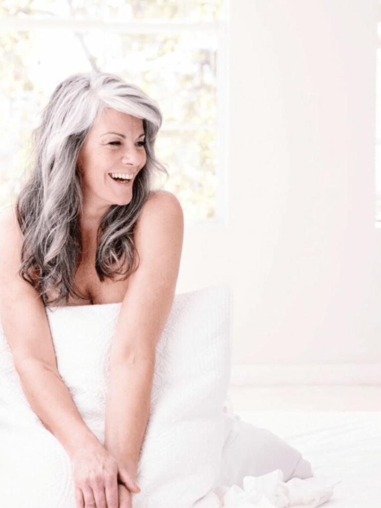 Embracing Age with Melinda Brady, LVBX Magazine