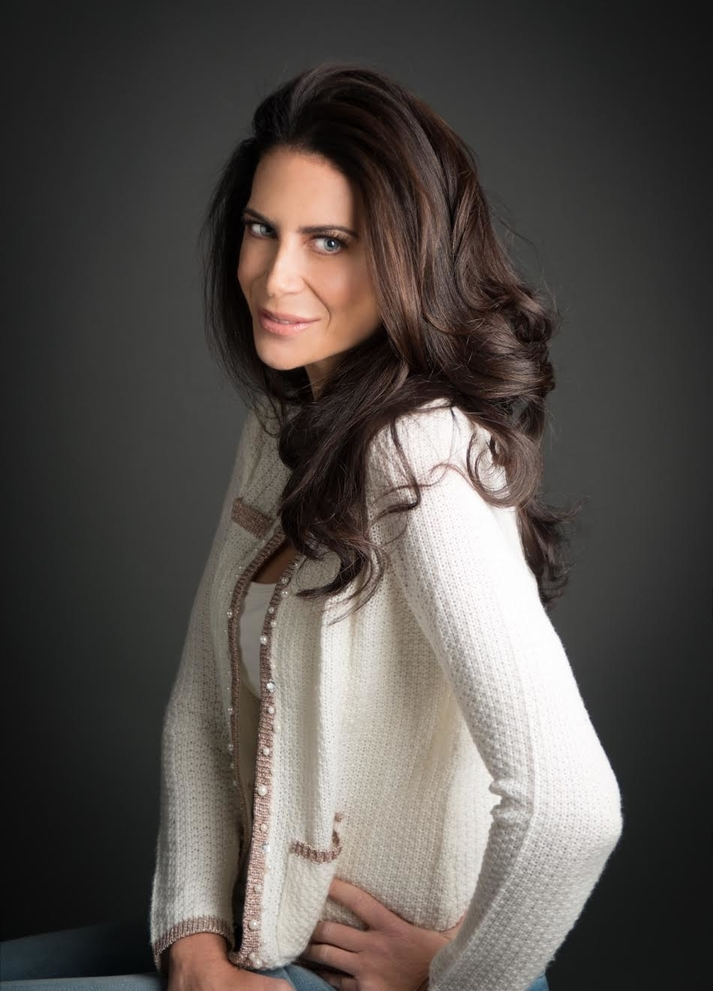 Meet Lyss Stern, the Mommy Whisperer, LVBX Magazine