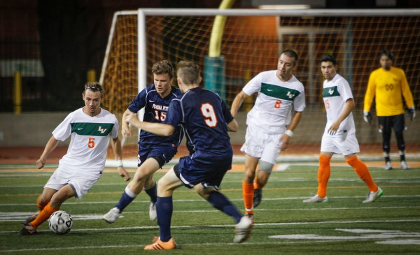 Leopards win sixth SCIAC game | Campus Times