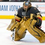Vegas Golden Knights trade Marc-André Fleury to Chicago