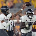UNLV Rebels in store for tough challenge against No. 14 Iowa State