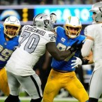 Slow starts must stop for Raiders offense against Bears