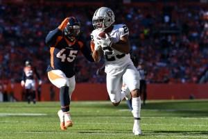 Week 6 Recap: Bisaccia's Raiders defeat the Broncos 34-24
