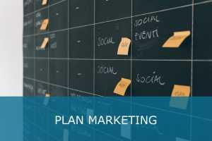 Faire son plan marketing