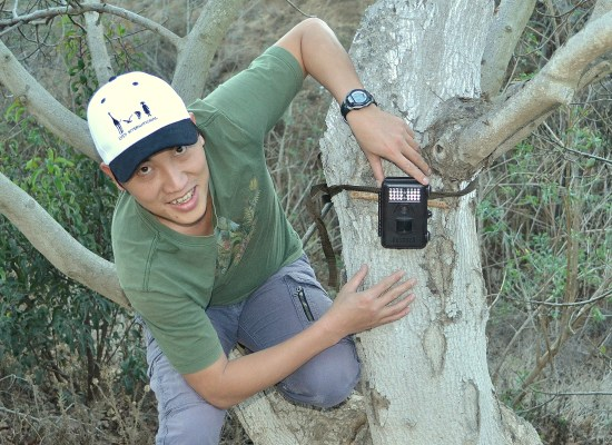 """""""I've had the time of my life and a breakthrough in my career!"""" - Van Tuan Bui (photo © LVDI International)"""
