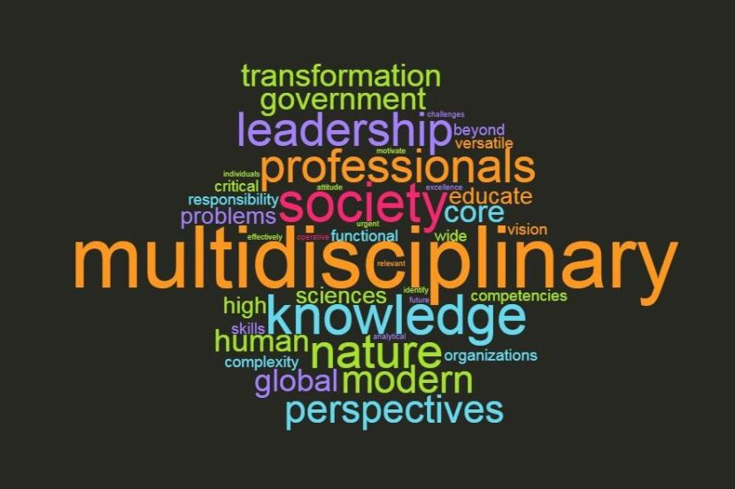 SSST Ferdinando Rossi Word Cloud (@ LVDI International)