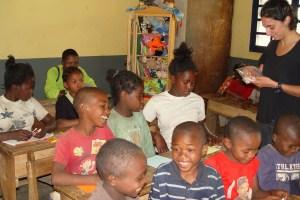 Little Green Guards® - Madagascar (photo © LVDI International)