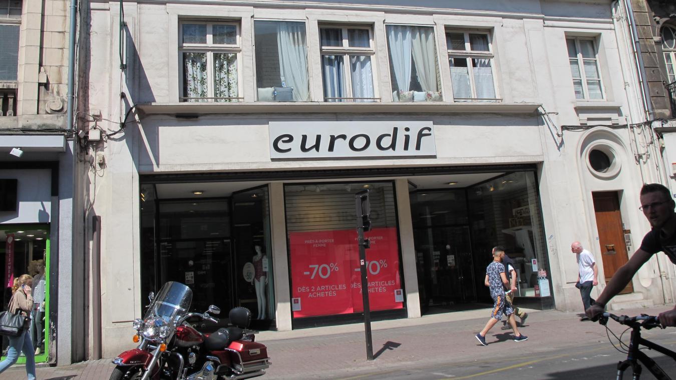 douai l enseigne de centre ville eurodif se reinvente en devenant bouchara