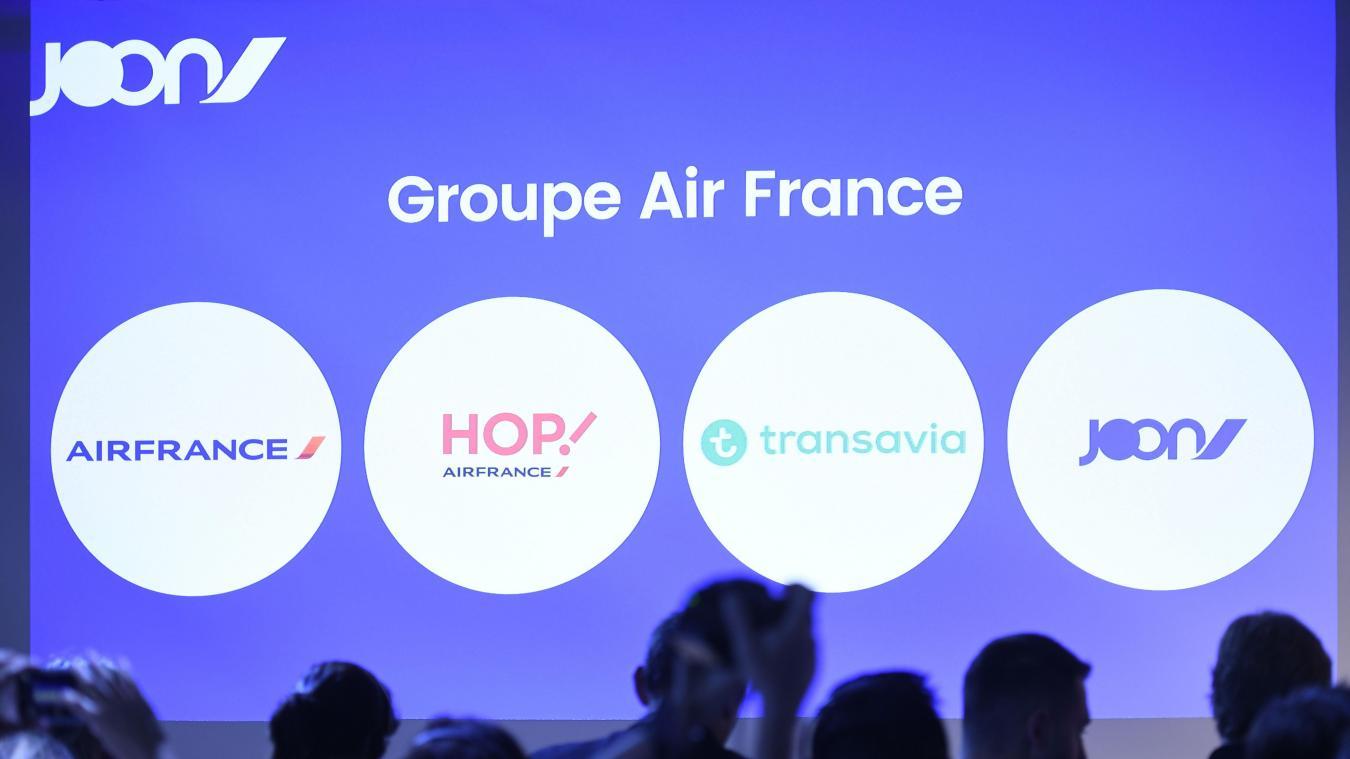 Resultado de imagen para Joon Air France