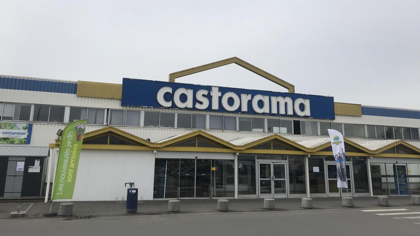 hellemmes le magasin castorama va fermer en septembre 2020