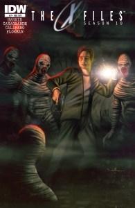 The X-Files - Season 10 007 (2013) (Digital) (Darkness-Empire) 001