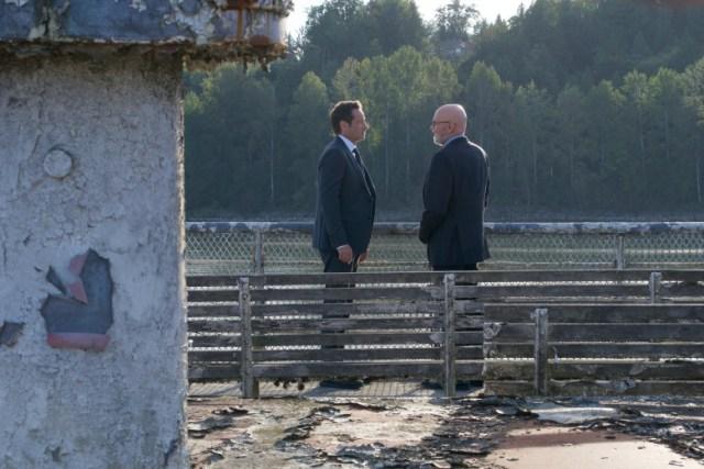 x-files - X-Files saison 11 épisode 5 : soulagement