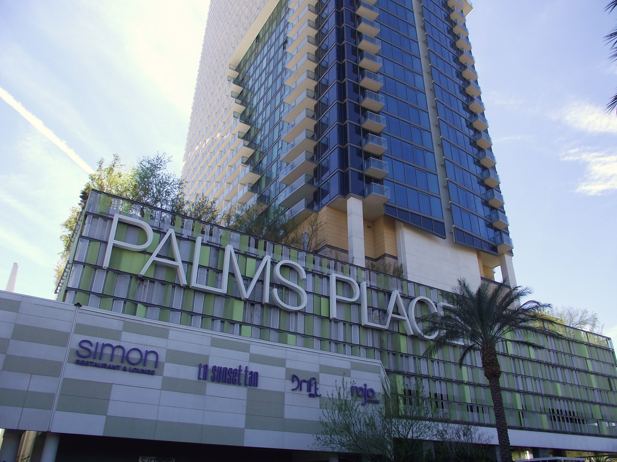 Palms Place Condos Las Vegas Las Vegas Condos For Sale