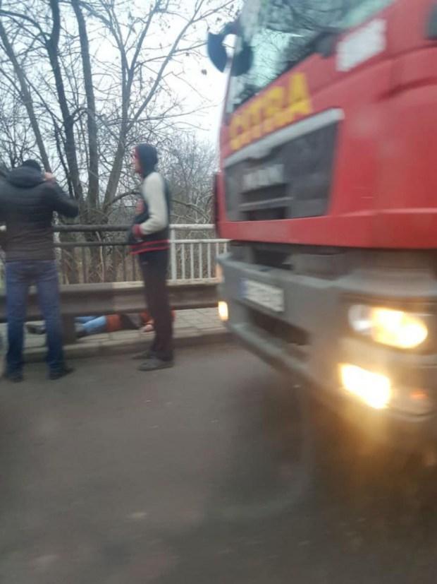 У Львові на тротуарі раптово померла молода жінка (ФОТО)