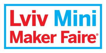 Lviv Mini Maker Faire logo