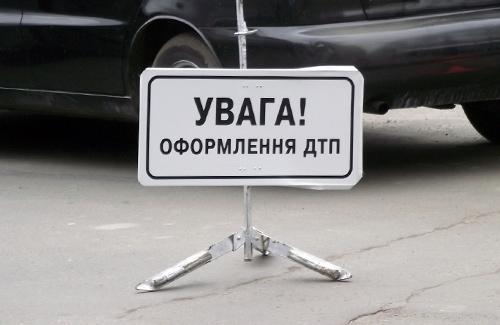 У Львові на пішохідному переході збили дівчину [Фото ...