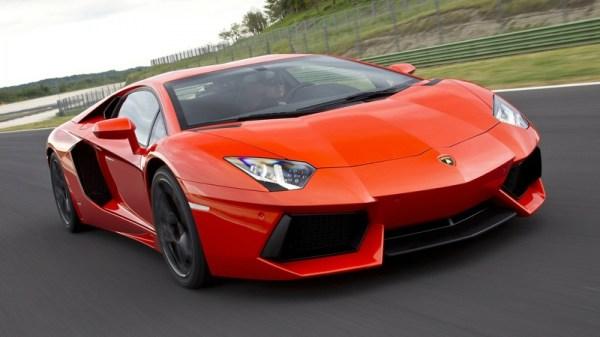 Львів'янин в гаражі власноруч створив Lamborghini Reventon ...