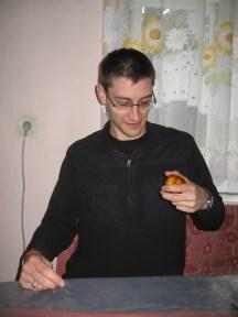 Пол Майлз