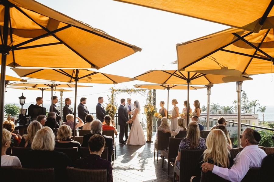 Real Wedding Jennifer And Dustin LVL Weddings Amp Events