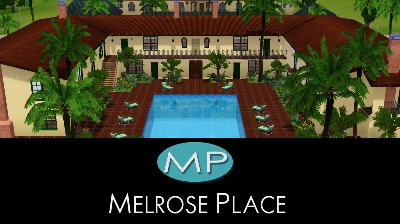 4616 Melrose Place By Joeylovesit The
