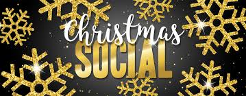 Image result for christmas social
