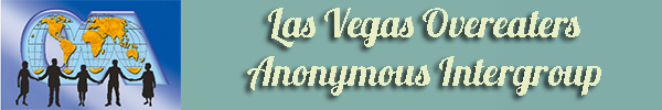 Las Vegas Overeaters Anonymous Intergroup