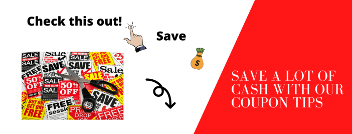 Save A Lot Of Cash With Our Coupon Tips