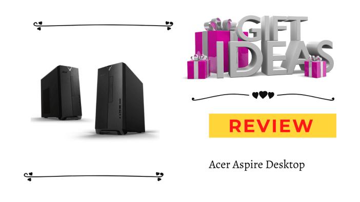Acer Aspire Desktop