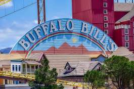 Buffalo Bill's place