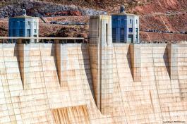 top-of-hoover-dam