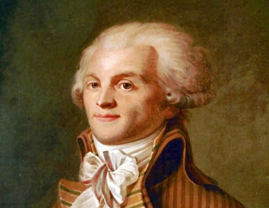 Le véritable crime de Robespierre : avoir défié la toute-puissance des riches