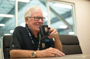 Golden Knights Owner Bill Foley