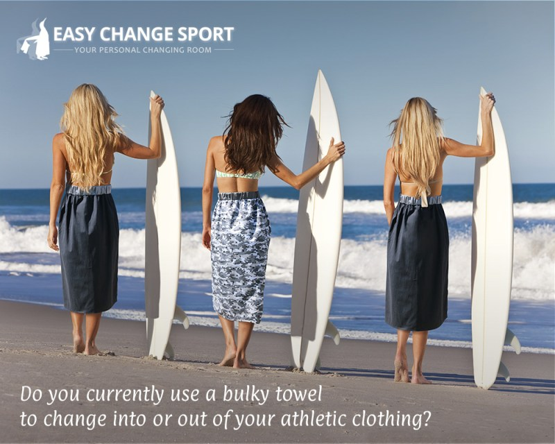 Easy Change Sport Ad