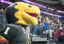 Chance's Sweet Revenge: VGK Mascot Was Once Ridiculed But His BobbleHead Tonight Will Be A Hot eBay Item