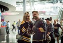 Approaching Postseason Could Fuel Fan Fights At Golden Knights Games