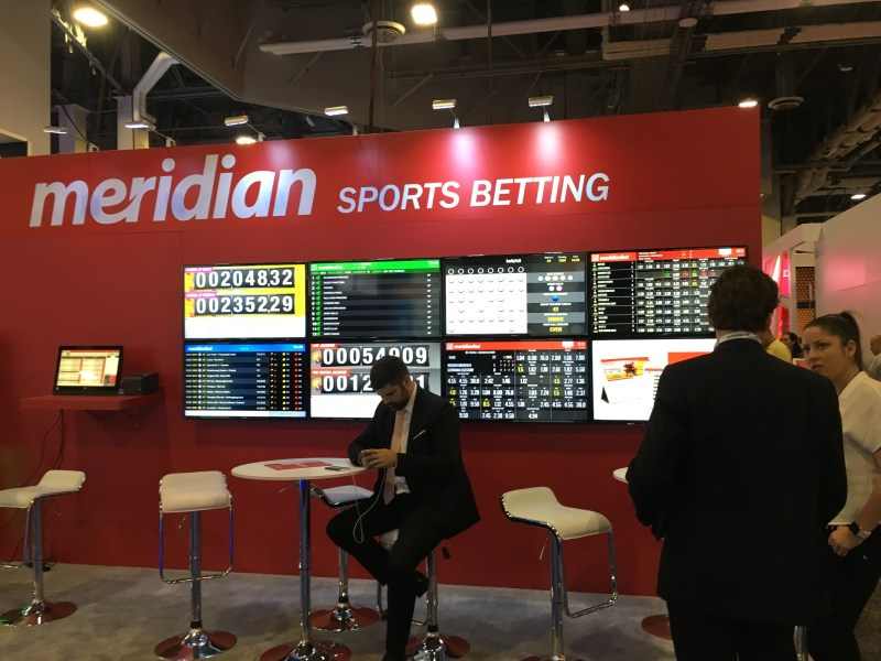 Meridian sports betting blockchain and sports betting