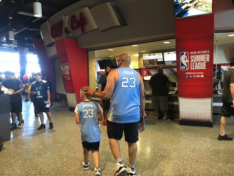 During Year's Slowest Sports Week, NBA Summer League ...