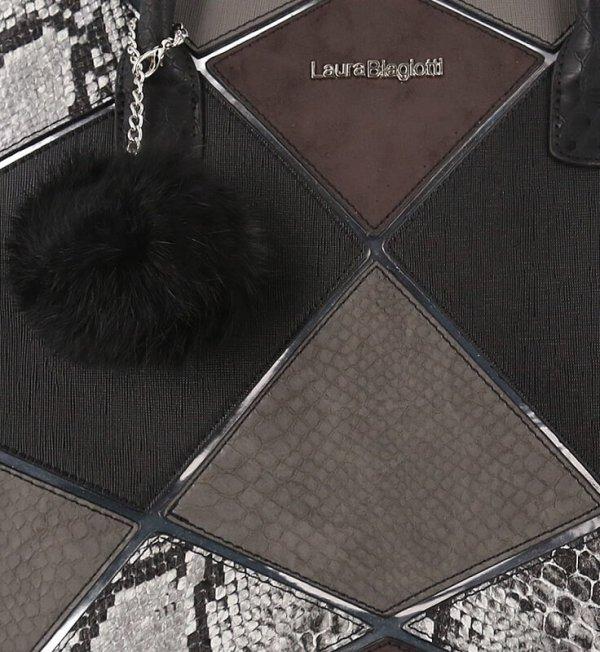 Dámska kabelka Laura Biagiotti Madness detail