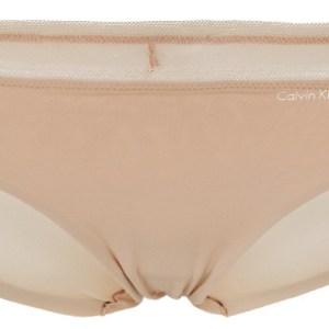 Calvin Klein nohavičky Sculpted Bikini bare