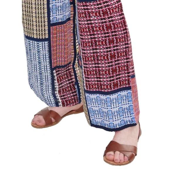 Jacqueline de Yong dámske nohavice Bella Pant Box