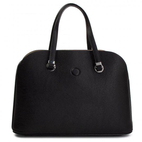 Dámska kabelka Tommy Hilfiger TH Core Satchel čierna