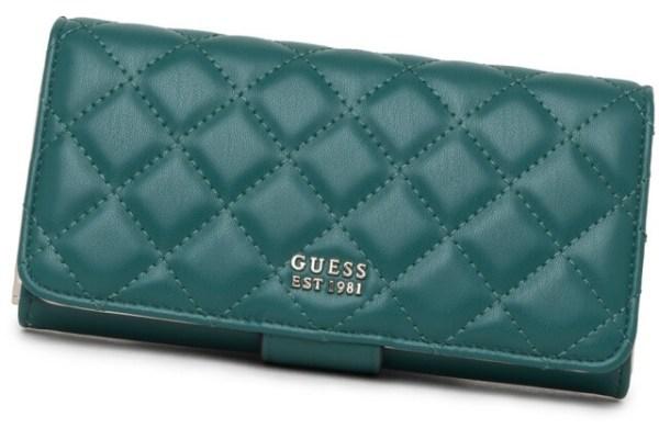Dámska peňaženka Guess Emerald VG710759