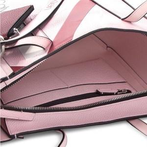 Kabelka Calvin Klein CK Base Medium Shopper Print 2