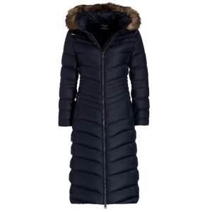 Dámsky kabát Tommy Hilfiger CL Nell Maxi Coat
