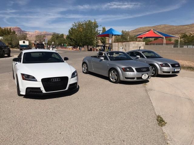 Las Vegas TT Club