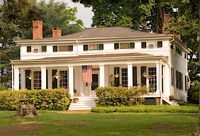 The Neighbour House Bed & Breakfast