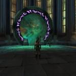 Mystiska portaler