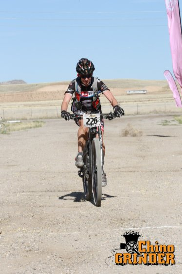 Chino Grinder 106 1st pl Female Masters
