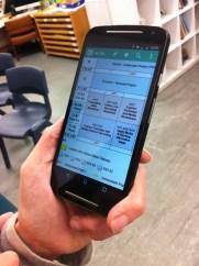 CA Fac OneNote Mobile 1