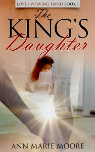The King's Daughter LWH series Book 1